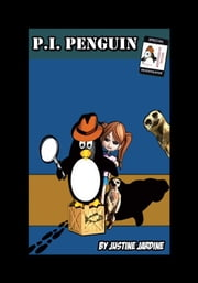 P I Penguin ebook by Justin Richards