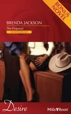 The Proposal/Solid Soul ebook by BRENDA JACKSON