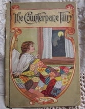 Counterpane Fairy, Tales of Folk and Fairies, and Careless Jane and Other Tales ebook by Pyle,Katherine