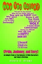 Why You Hatin'? (Pride, Jealousy, and Envy) ebook by Alesia G. Brown