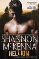 Hellion ebook by Shannon McKenna