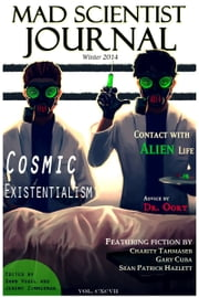 Mad Scientist Journal: Winter 2014 ebook by Dawn Vogel