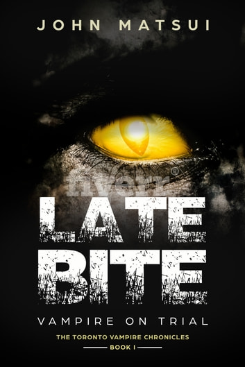 Late Bite ebook by John Matsui