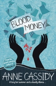 Blood Money ebook by Anne Cassidy