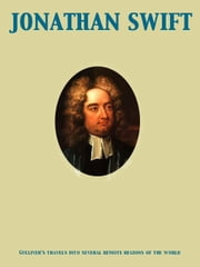 Gulliver's Travels Into Several Remote Regions of the World ebook by Jonathan Swift,Thomas M. Balliet
