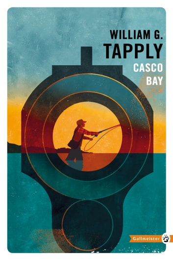 Casco bay ebook by William g TAPPLY