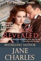 Lady Revealed (Tenacious Trents) eBook par Jane Charles