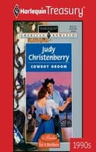 Cowboy Groom ebook by Judy Christenberry