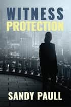 Witness Protection ebook by Sandy Paull