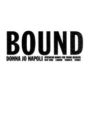 Bound ebook by Donna Jo Napoli