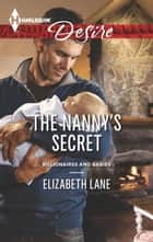 The Nanny's Secret ebook by Elizabeth Lane