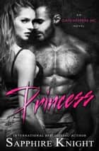 Princess ebook by Sapphire Knight
