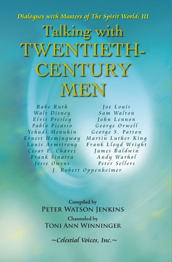 Talking with Twentieth-Century Men ebook by Peter Watson Jenkins