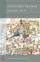 Gulliver's Travels (Barnes & Noble Classics Series) ebook by Jonathan Swift, Michael Seidel, Michael Seidel