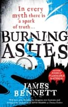 Burning Ashes - A Ben Garston Novel eBook by James Bennett