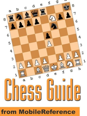 Chess guide mobi reference ebook by mobilereference chess guide mobi reference ebook by mobilereference fandeluxe Images