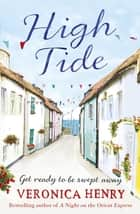 High Tide ebook by