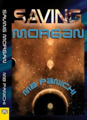 Saving Morgan ebook by MB Panichi