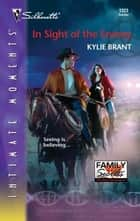 In Sight of the Enemy 電子書籍 Kylie Brant