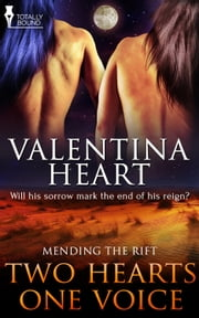 Two Hearts One Voice ebook by Valentina Heart