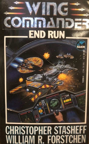 Wing Commander: End Run ebook by Christopher Stasheff,William R. Forstchen