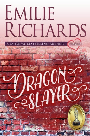 Dragonslayer ebook by Emilie Richards