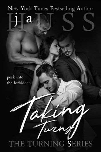 Taking Turns ebooks by J.A. Huss