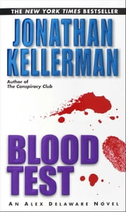 Blood Test ebook by Jonathan Kellerman