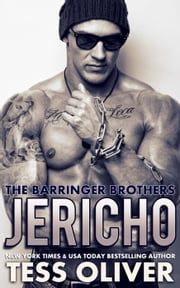 Jericho - The Barringer Brothers ebook by Tess Oliver