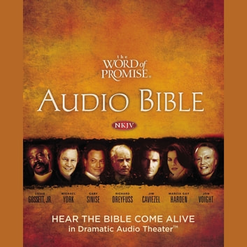 The Word of Promise Audio Bible - New King James Version, NKJV: (16) Psalms - NKJV Audio Bible audiobook by Thomas Nelson