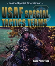 USAF Special Tactics Teams ebook by Porterfield, Jason