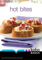 Hot Bites ebook by Kobo.Web.Store.Products.Fields.ContributorFieldViewModel