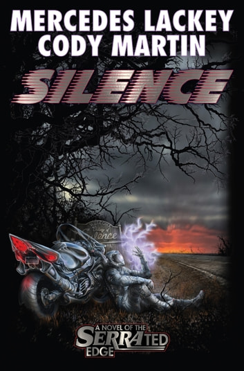 Silence ebook by Mercedes Lackey,Cody Martin