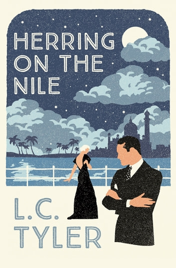 Herring on the Nile ebook by L C Tyler
