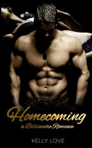 Homecoming - The Coming Series, #1 ebook by Kelly Love