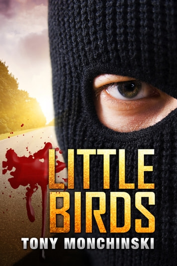 Little Birds ebook by Tony Monchinski