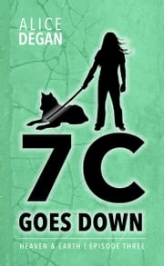 7C Goes Down - HEAVEN & EARTH Episode 3 ebook by Alice Degan