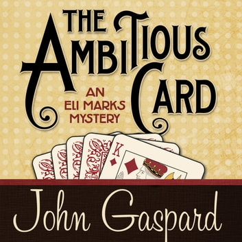 The Ambitious Card audiobook by John Gaspard