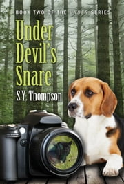 Under Devil's Snare ebook by S.Y. Thompson