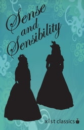 Sense and Sensibility ebook by Austen