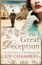 The Great Deception ebook by Joy Chambers