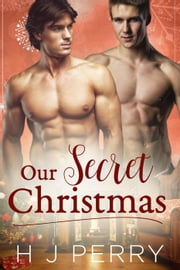Our Secret Christmas - Sky High Scaffolders, #2 ebook by H J Perry