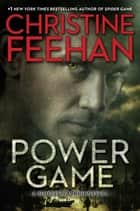 Power Game eBook par Christine Feehan