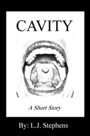 Cavity ebook by L.J. Stephens