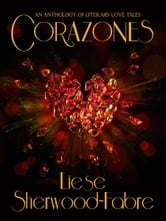 Corazones ebook by Liese Sherwood-Fabre