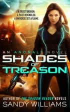 Shades of Treason ebook by