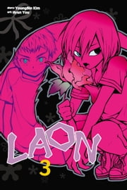 Laon, Vol. 3 ebook by YoungBin Kim,Hyun You