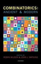 Combinatorics: Ancient & Modern ebook by Robin Wilson, John J. Watkins