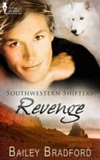Revenge ebook by