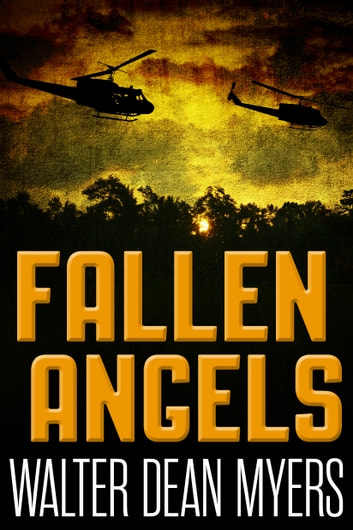 Fallen Angels ebook by Walter Dean Myers